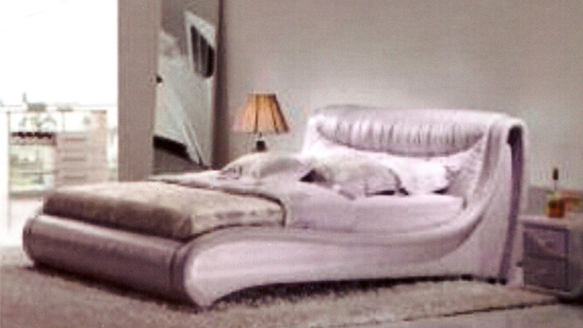 Кровать L3002С