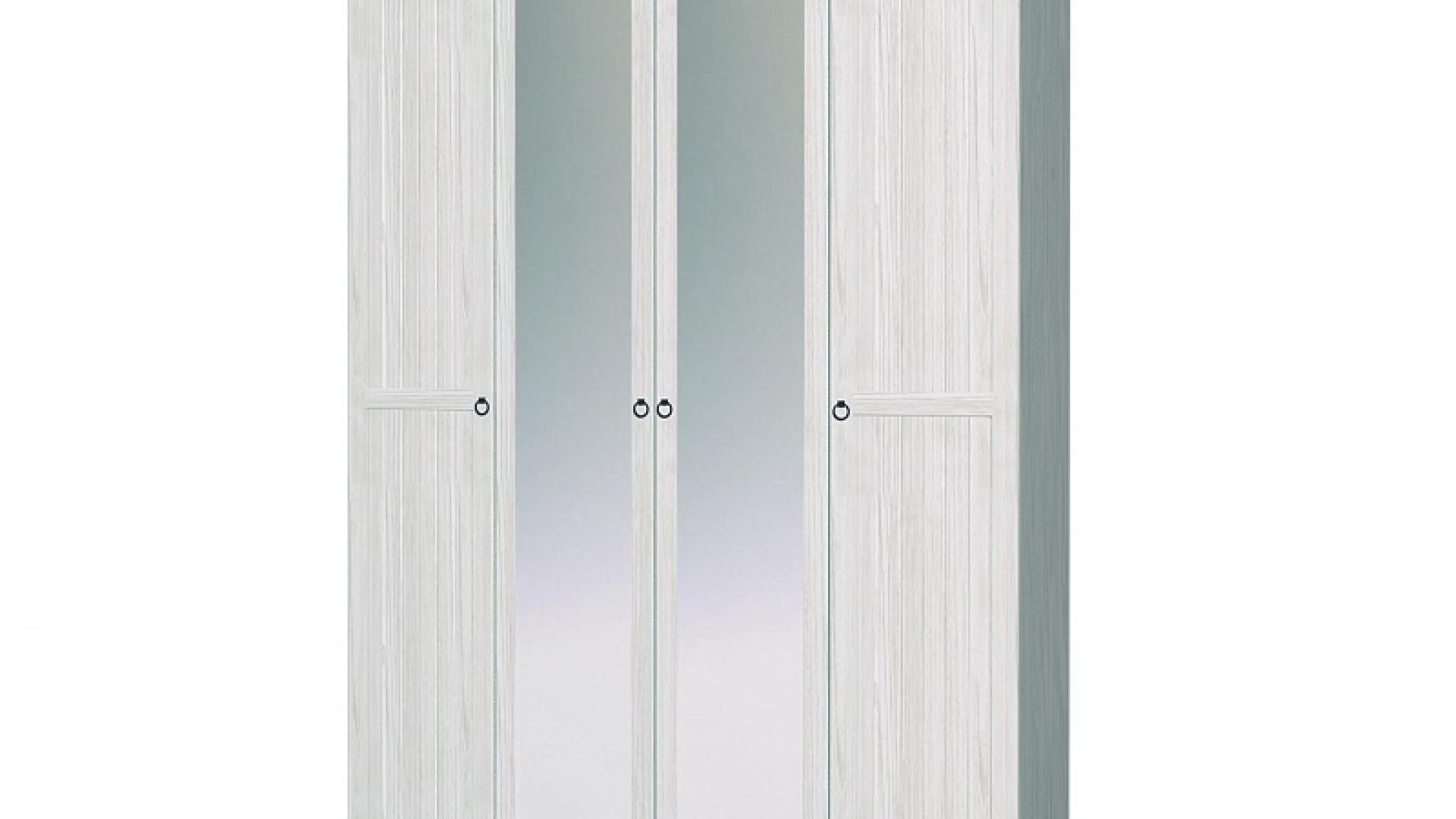 Шкаф Для Одежды И Белья 555 Марсель
