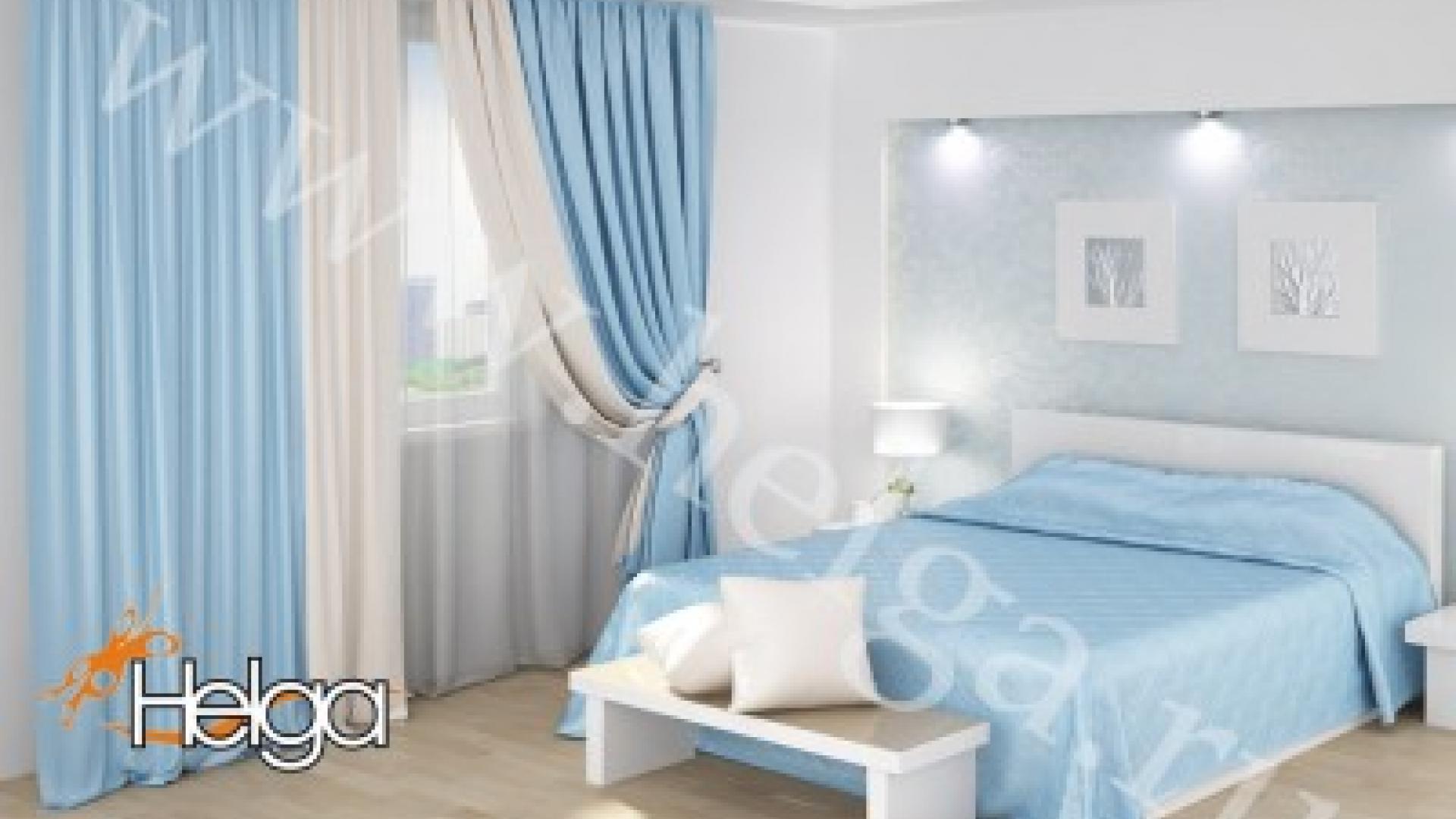 Комплект Для Спальни Розали V3 (200*270-2Шт., 220*