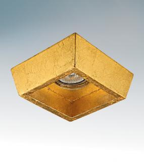 Светильник Extra Qua Oro Mr16/hp16 Золото 041022Mr