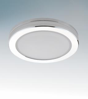 Светильник Maturo Led 5W Хром/матовый 4200К D79 D6