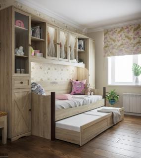 Кровать Adele 800