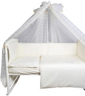 Комплект В Кроватку Bellissimo Снов 7 Предметов 10