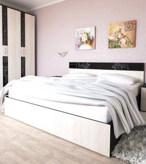 Кровать №92 Вега