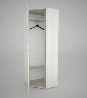 Шкаф-Угловой №10 Камея