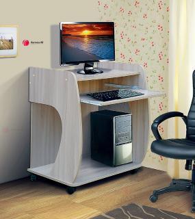 Стол Компьютерный Ск-8 Лдсп