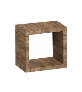 Полка-Куб 3 Nature