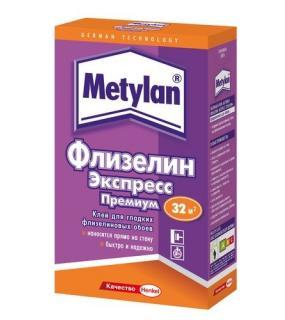 Клей Метилан Флизелин Экспресс Премиум 285Гр.