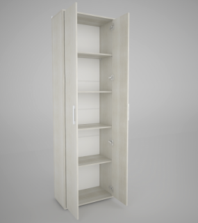 Шкаф №1 Камея (Полки)