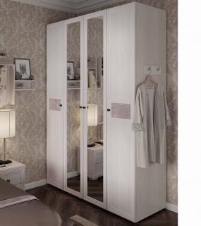 Шкаф Для Одежды И Белья 555 Карина