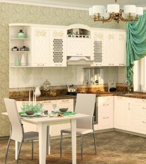 Кухня Тиффани 2,4*1,7