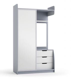 Шкаф-Купе Модуль №3 Гарри