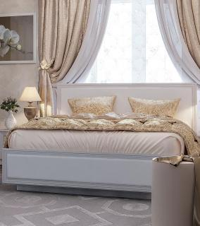 Кровать Paola Люкс С Под. Мех.