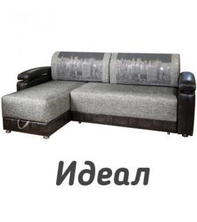 Угловой Диван Идеал
