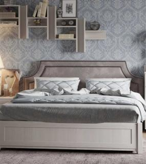 Кровать 307 Карина Люкс