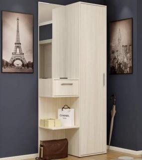 Шкаф №3 Камея (Штанга)
