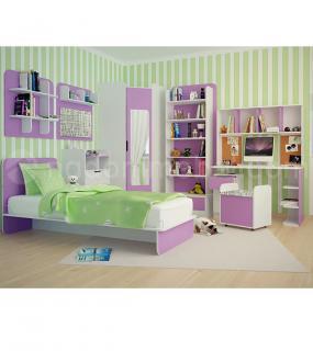 Кровать Лилу №2