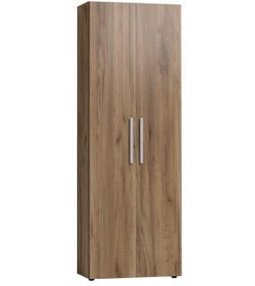 Шкаф Для Одежды 92 Nature (Гл.+Гл.)