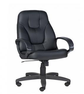 Кресло Офисное Индиго Ультра К/з